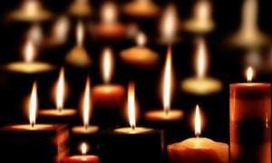 candlelight.vigil